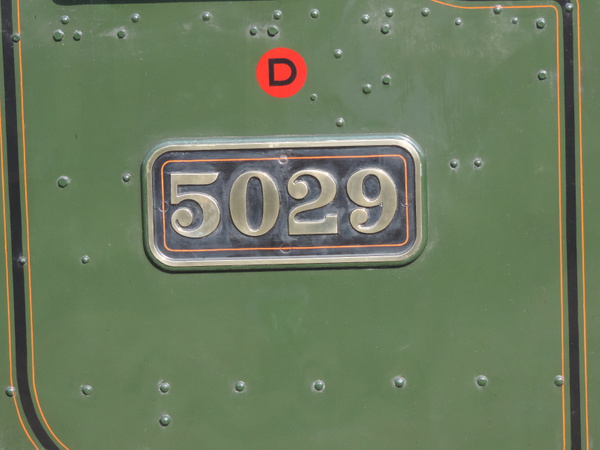 5029_Numberplate_Paignton_21-07-13 by AlvinKnight
