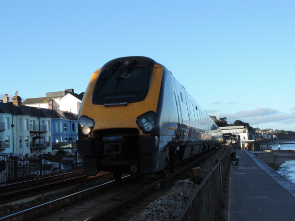 220004 Dawlish 02-09-13 by AlvinKnight