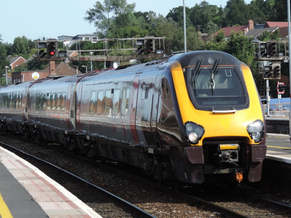 221124 Exeter SD 01-09-13 by AlvinKnight