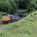 Class 66 GBRf