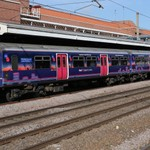 Class 321 EMU