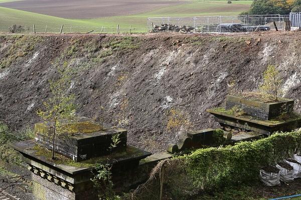 Twixt Welwyn Tunnels by AlanHC22