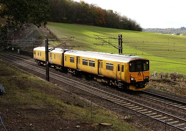 Network Rail by AlanHC22
