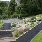 Berwick Parks Project
