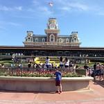 Magic Kingdom 2013