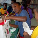 2010-11-15 Kids Craft Day