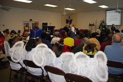 2010-12-19 Christmas Pagent