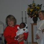 2011-10-30 Baptism