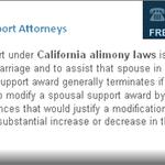 Orange County Divorce Settlement