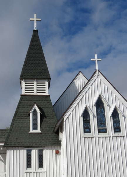 St. Gabriel's Episcopal Church IMG_6821 by CherylsShots