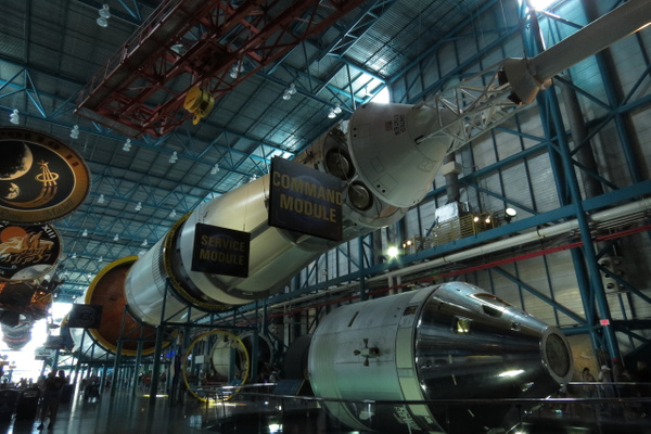 Kennedy Space Center 4-20-18 by CherylsShots by...