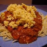 Jollibee Spaghetti Copycat