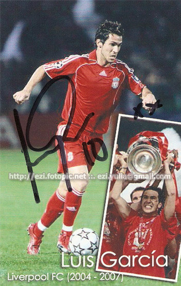 082 - Luis Garcia (LFC)