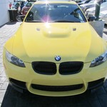 South Bay's Dakkar Yellow M3