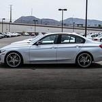 BMW of Henderson July 2013