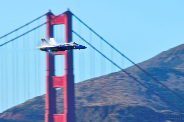 SF Fleet Week 2010 by Matt H