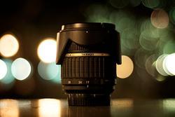 Night photowalk - Los Gatos