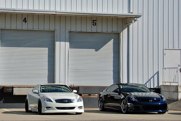 Car Photography 2009 by Matt H