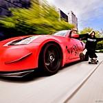 Car photography 2011