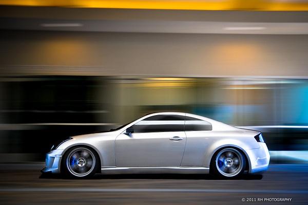 BOS7 Lexus Fremont 2011 by Matt H by Matt H