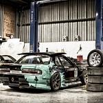 Garage 45