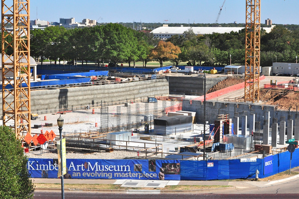 Kimbell_Construction_Sept._2011 by ArtCooler