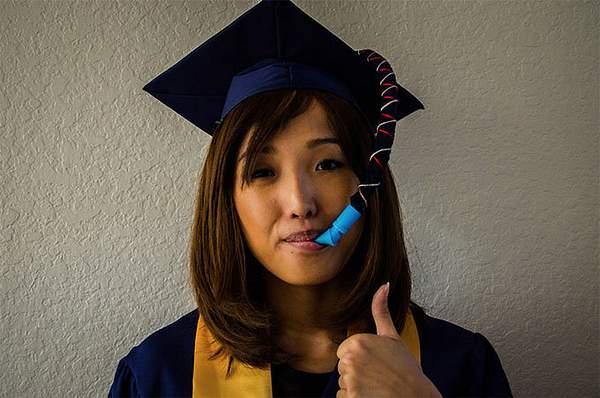 Graduation-Cap-Flask