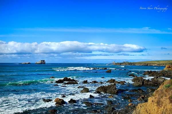 California's'Gold'Coast