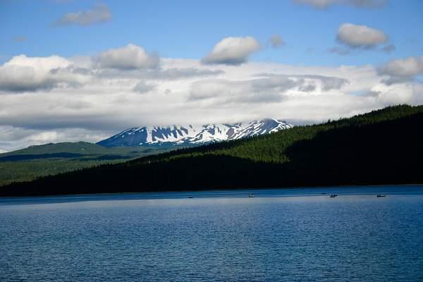 Crecent Lake
