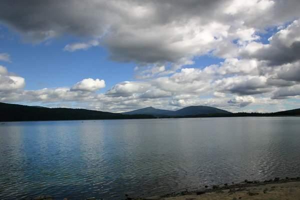Cresent Lake 2