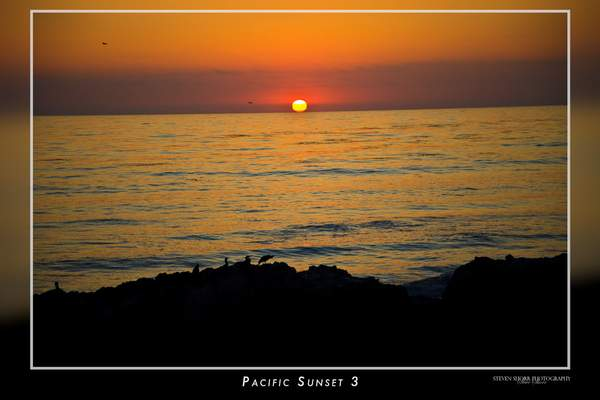 Pacific Sunset 3