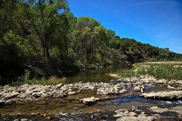 Santa Ynez River 2