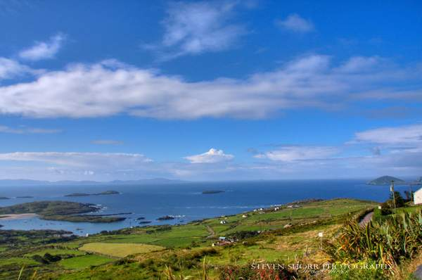 On the Ring of Kerry 3