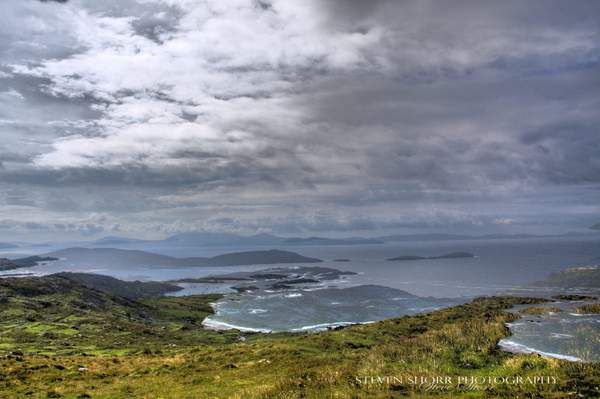 On the Ring of Kerry 5