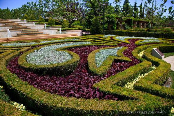 Gardens of the World 4