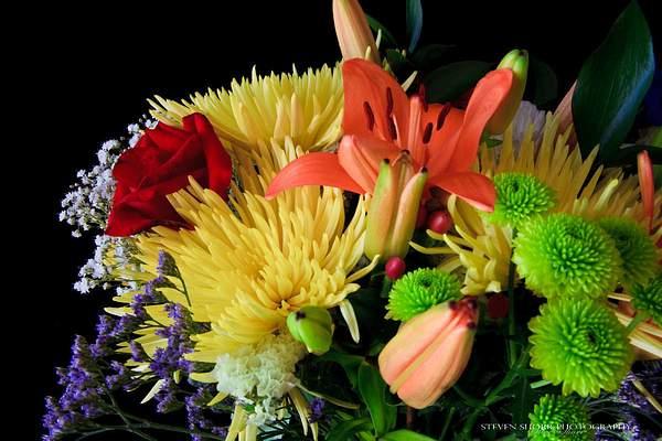 Mixed Bouquet 1