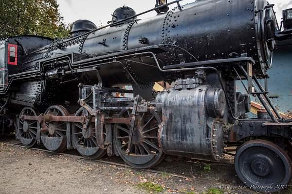 Old Locomotive-3