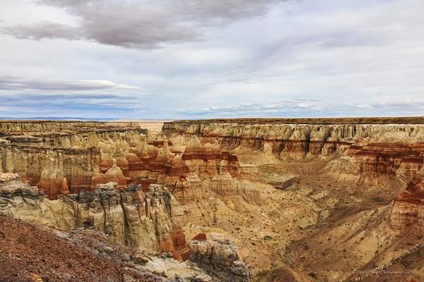 Coal Mine Canyon-2
