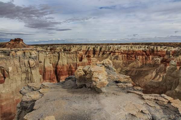 Coal Mine Canyon-5