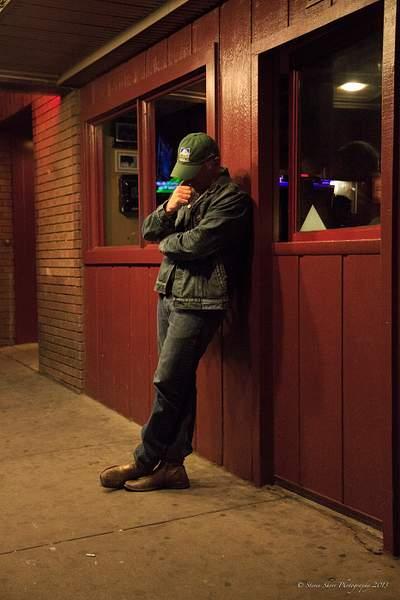 Flagstaff at Night-1