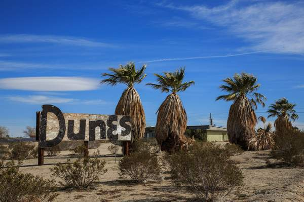 Old Dunes Motel-1