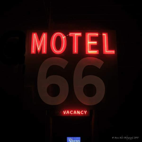 Motel 66 Barstow-2
