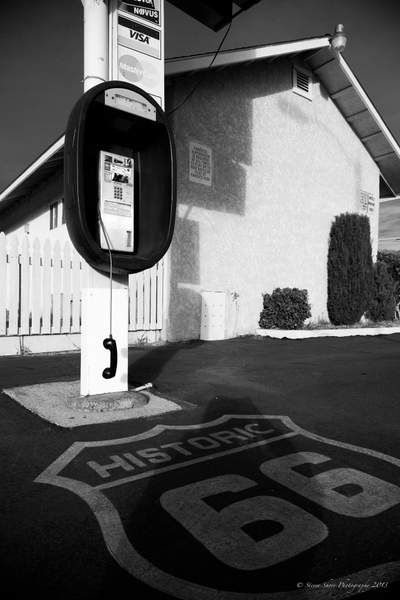Route 66 Motel Barstow-7