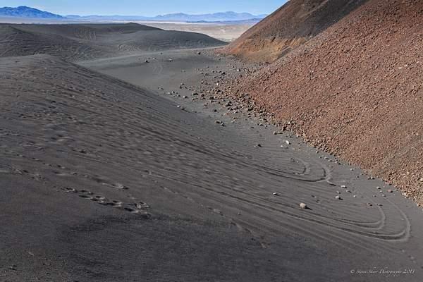 Pisgah Crater-2