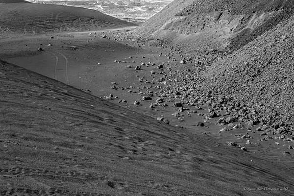 Pisgah Crater-3