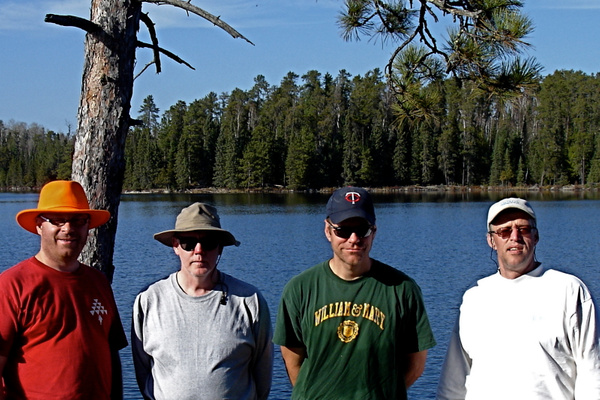 BWCA 2010 by mrrwright