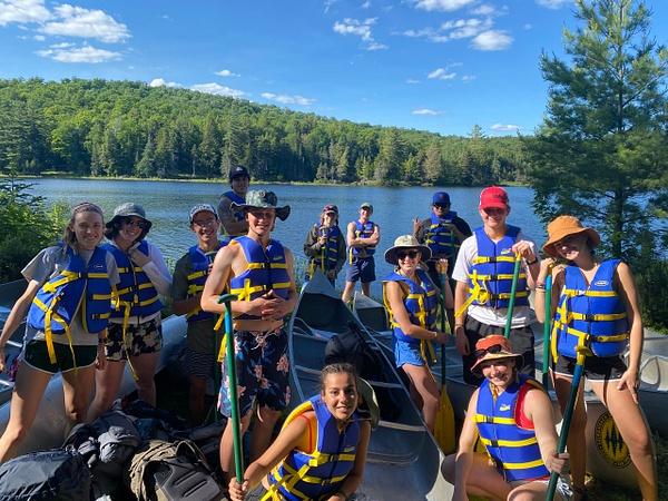 Adirondack Woodcraft Camps' Gallery