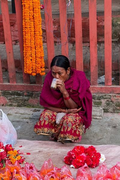 Nepal 2014 by Mikhael