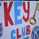 Promoting Key at Piedmont Middle 6-7-13
