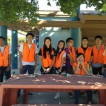 Almaden Lake Clean Up 9/7